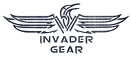 Abbigliamento Invader Gear