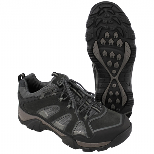 Scarpe da Trekking Mountain Low Grey - MFH