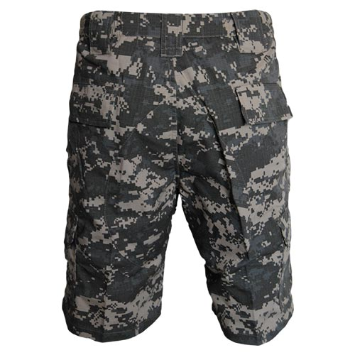 Foto aggiuntiva Bermuda Militari AT-Digital - Bear Wear