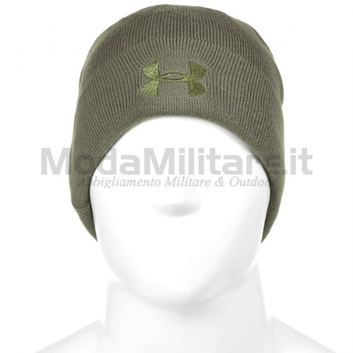 Foto aggiuntiva Zuccotto Tactical Stealth ColdGear OD Green - Under Armour