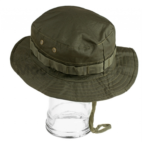 Foto aggiuntiva Jungle Boonie Hat OD Green - Invader Gear