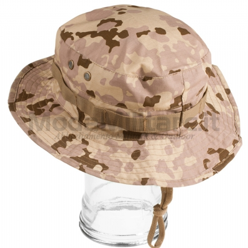 Foto aggiuntiva Jungle Boonie Hat Arid Flecktarn - Invader Gear