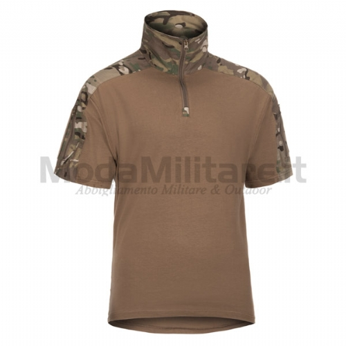 Combat T-Shirt Multicam - Invader Gear