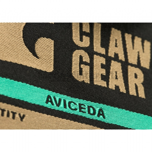 Giacca in pile Aviceda Coyote - Claw Gear