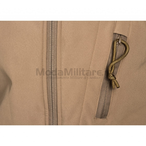 Foto aggiuntiva Giacca Softshell Tactical Tan - Invader Gear