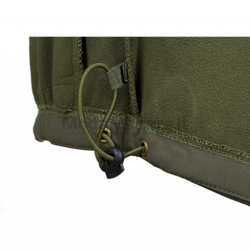 Foto aggiuntiva Giacca Softshell Tactical OD Green - Invader Gear