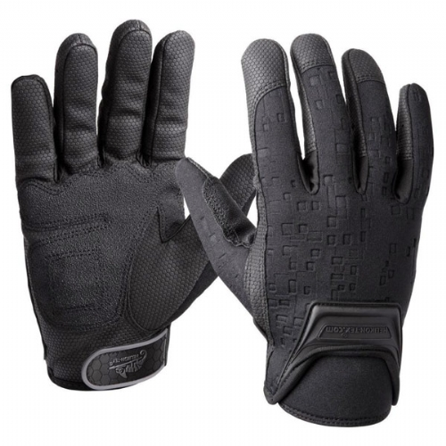 Guanti Urban Tactical Neri - Helikon Tex