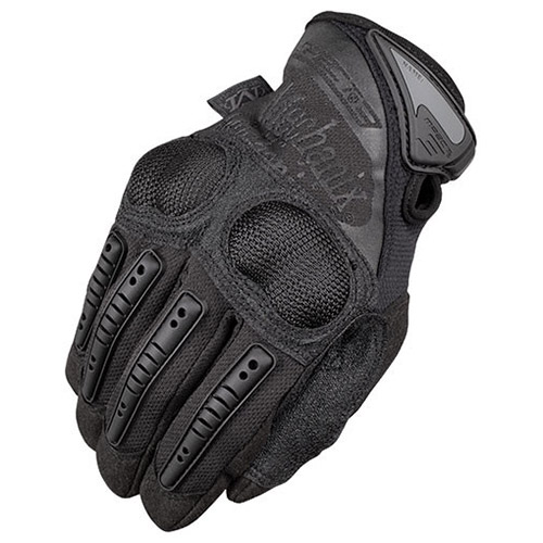 Guanti Mechanix M-Pact 3 Neri