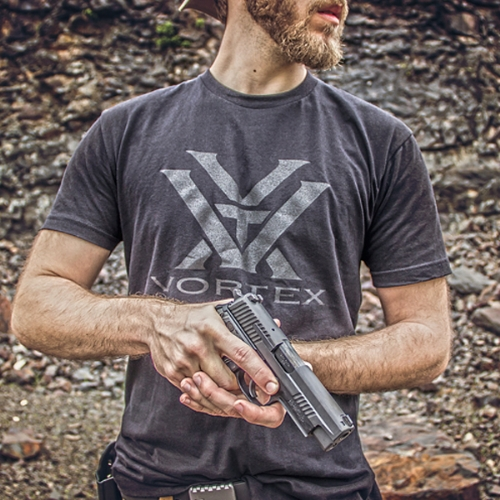 Foto aggiuntiva T-Shirt Black Out  - Vortex Optics