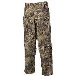 Pantaloni Militari Mission Ny/Co Kryptek Highlander - MFH
