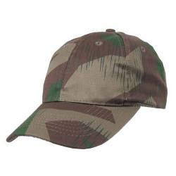 Cappello Militare Splinter Camo