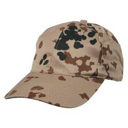 Cappello Militare Tropical Camo