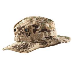 Cappello Jungle Arid-Fleck
