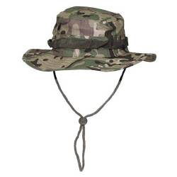 Cappello Jungle Multicam