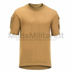 T-Shirt Militare Tactical Tee Tan - Invader Gear