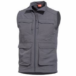 Gilet Militare Gomati Expedition Cinder Grey - Pentagon