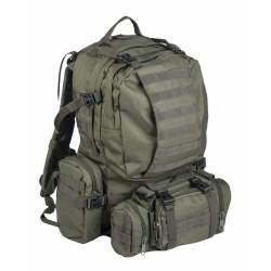 Zaino Militare Defense Pack Assembly OD Green - Mil-Tec