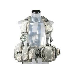 Ephod IDF Vest AT-Digital BE-X