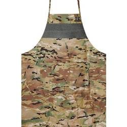 Grembiule Militare Multicam The Tower Company ®