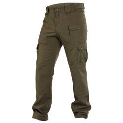 Pantaloni Tattici Elgon OD Green