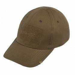 Baseball Cap Tactical 2.0 Twill Tan - Pentagon
