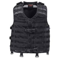 Thorax Tactical Vest Nero - Pentagon