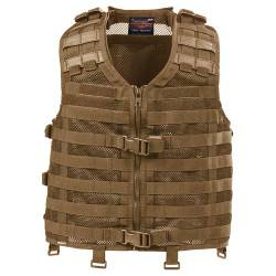 Thorax Tactical Vest Tan - Pentagon