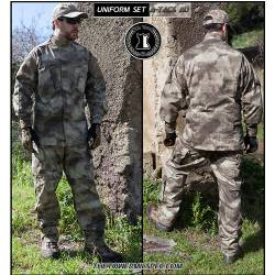 Divisa Militare A-Tacs AU The Tower Company ®