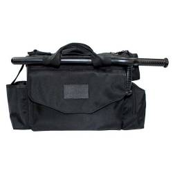 Borsa Security Nera