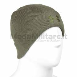 Zuccotto Tactical Stealth ColdGear OD Green - Under Armour
