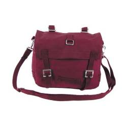 Borsa Vintage Bordeaux Small