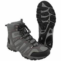 Scarpe da Trekking Mountain High Grey - MFH