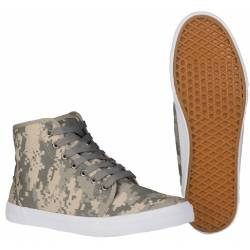 Sneakers Camouflage AT-Digital - Mil-Tec