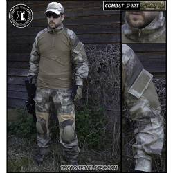 Combat Shirt A-tacs AU The Tower Company ®