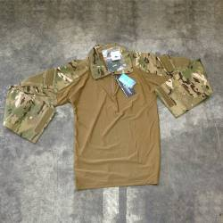 Combat Shirt Multicam The Tower Company ®