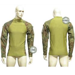 Combat Shirt Rooivalk BE-X