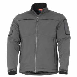 Giacca Soft Shell Kryvo Wolf Grey - Pentagon