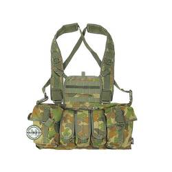 Chest Rig Tyr Auscam BE-X