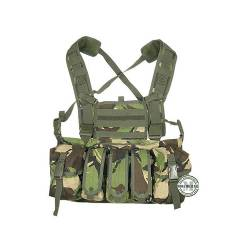 Chest Rig Tyr DPM BE-X