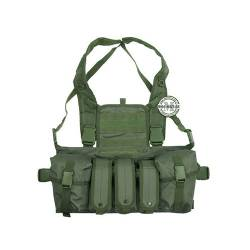Chest Rig Tyr OD Green BE-X