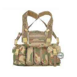 Chest Rig Tyr Rooivalk BE-X