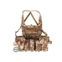 Chest Rig Tyr Tropical Camo BE-X