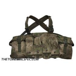 Chest Rig Vest A-Tacs FG The Tower Company ®