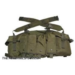 Chest Rig Vest OD The Tower Company ®