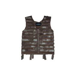 Gilet Tattico Molle A-Tacs AU The Tower Company ®