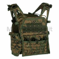 Plate Carrier Reaper Marpat - Invader Gear