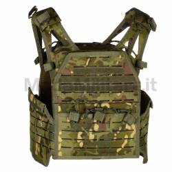 Plate Carrier Reaper Multicam Tropic - Invader Gear