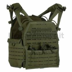 Plate Carrier Reaper OD Green - Invader Gear