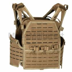 Plate Carrier Reaper Tan - Invader Gear