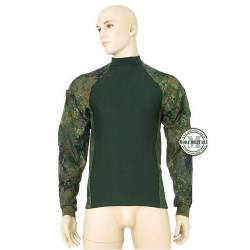 Combat Shirt Flecktarn BE-X